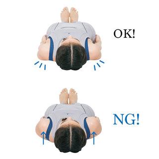 横からみると猫背に見えていない?「前肩」さんのための体幹ストレッチ【キレイになる活】