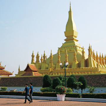 東南アジアで、今一番行きたい国「ラオス」の魅力あふれる宿や食 五選