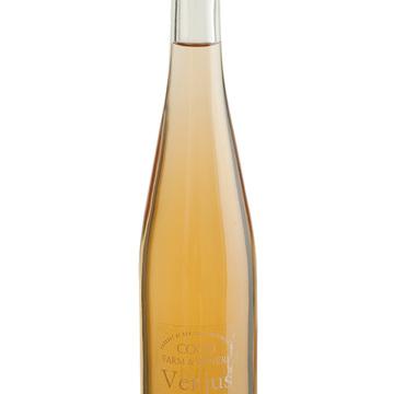 若々しいぶどうの味を堪能 ココ・ファーム・ワイナリーの「ベルジュ風*葡萄酢」