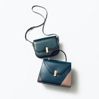 2018年秋冬の最新バッグまとめ。使える毎日バッグからトレンドバッグまで!