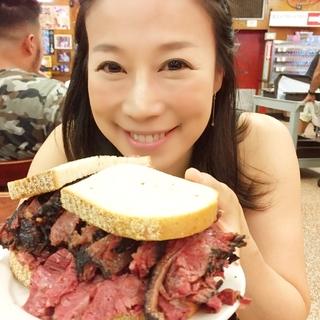 肉食系@NY