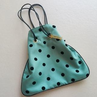 再販しては即完売の大人気巾着バッグをゲット♡_1_1