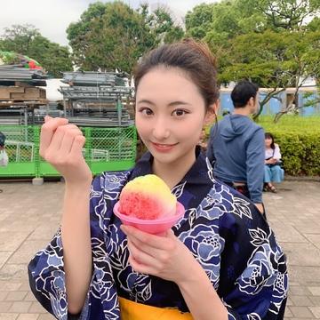 【花火大会】横浜開港祭☆*。