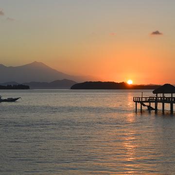 サンゴ礁に囲まれた理想の楽園、 ココティノス スコトン ロンボク【インドネシアのお薦めホテル】
