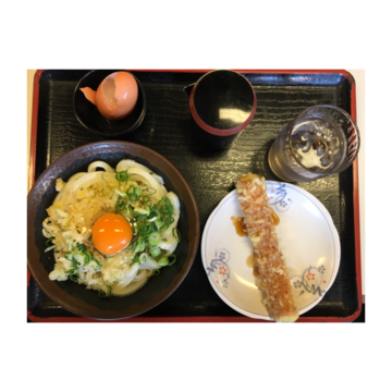 【激安】おうどんを〇〇円で食べれちゃう!!Part2