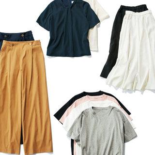 40代のファッション Photo Gallery
