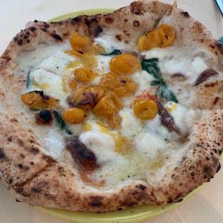 表参道駅近のイタリアン『ナプレ』は、ピザもパスタも両方美味しい♪