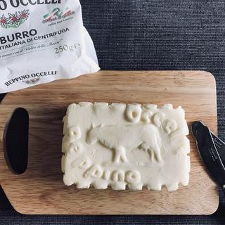 パン好きには堪らない!美味し過ぎるバター
