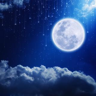 月にお願い!引き寄せのカリスマKeikoが明かす「あなたの願い」の叶え方