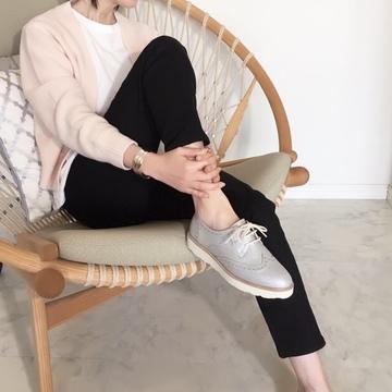 私の「ちょい攻め靴」☆3選☆