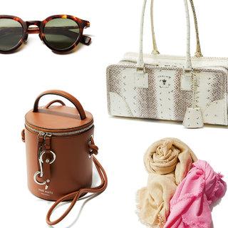 夏に映える小物&洗練小ぶりバッグ【おしゃれプロの「これ買っちゃいました!」】