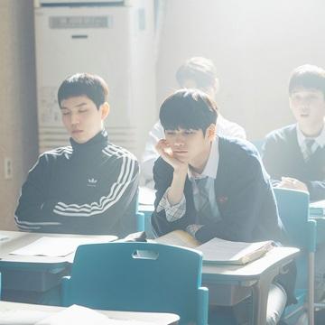 見ればキレイになる⁉韓流ドラマナビ⑫「十八の瞬間」