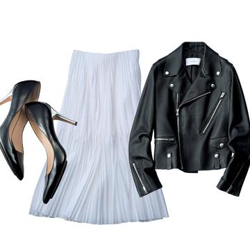 1. シルエット、着やすさを追求した定番品は必見「アストラット 青山店」