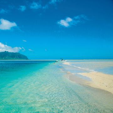 親も自分も疲れない。親孝行のハワイ旅のんびりプラン 五選