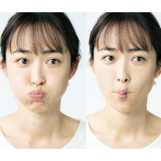 気になるほうれい線を消したい!日本人が不得意な表情筋にはたらきかけるフェイストレーニング