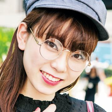 No.12 辛島千咲さん