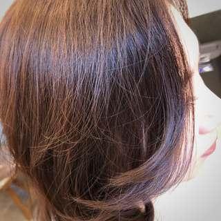 マリソル3月号もヘア特集!前髪カットとレイヤーで叶える春らしいヘアスタイル♬《ゆっこのビューティー》