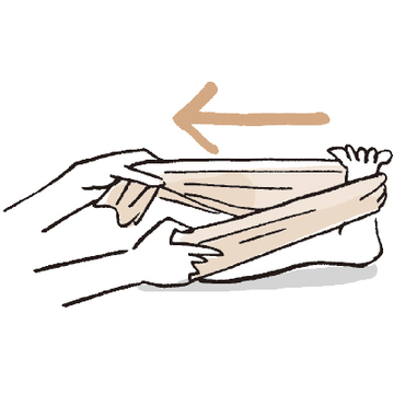 夏の安眠を守るためにも習得を!就寝中の「足つり」対処法【寝てるあいだに「足がつる!」】