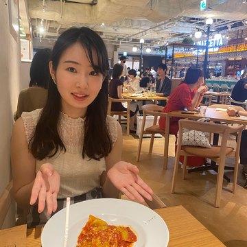 【GINZA SIX】イタリア気分が味わえるレストラン