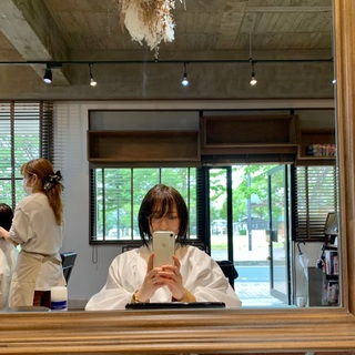 アラフォーからの前髪ちょっ変えチャレンジ_1_2