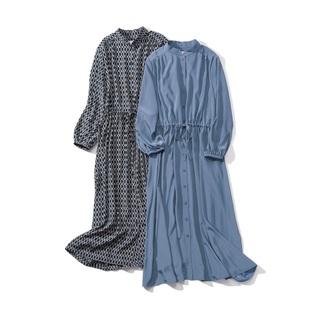 春の仕事服は、エムセブンデイズの3アイテムがあればいい!