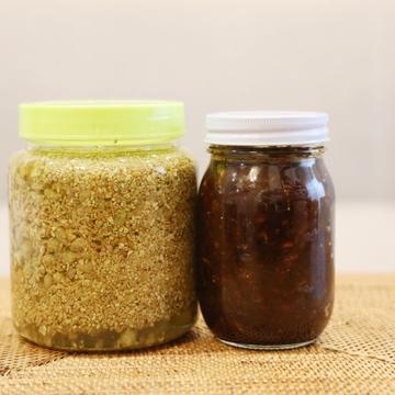 手作りの発酵調味料で、毎日の食事を簡単美味しいヘルシーに♪【お醤油仕込み編】