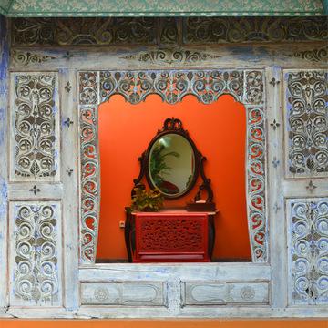 オランダ時代の避暑地 マランの老舗ホテル トゥグ マラン【インドネシアのお薦めホテル】