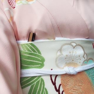 着物で美しく〜40代ママの卒業入園おすすめスタイル_1_3
