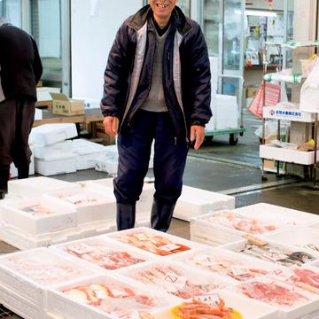 2.若狭小浜お魚センター