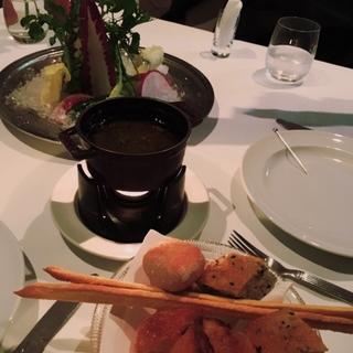 (My)Happy Birthday Dinner