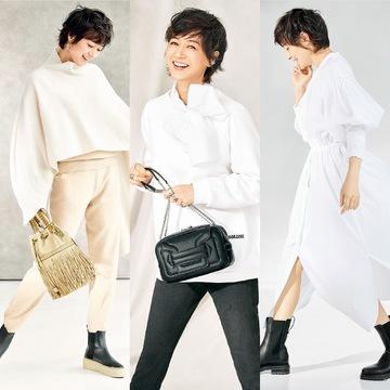 今、投資すべきは日常アイテム!「大人の女性こそ、素敵なバッグと靴 」まとめ