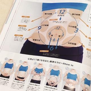 マリソル1月号【腸が変われば、人生が変わる!】