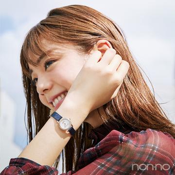 【クリスマス】きれいめ腕時計8選★ 美人度3割増しの華奢タイプがねらい目!