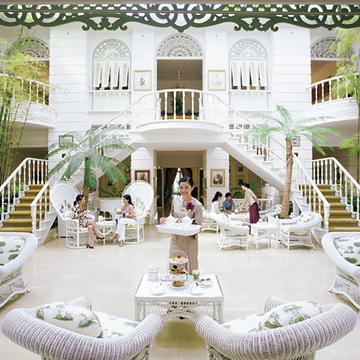 5.バンコクの老舗ホテルを楽しみつくすプランが登場