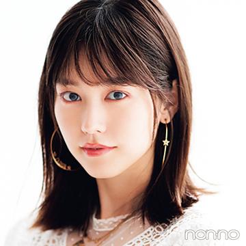 【ノンノ50thアニバーサリー】桐谷美玲さんからのお祝いメッセージをお届け! 貴重な表紙も公開!