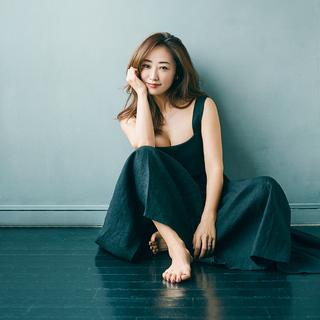 人気美容家 神崎 恵さんのパーフェクトボディの秘密はライフスタイルにあり!