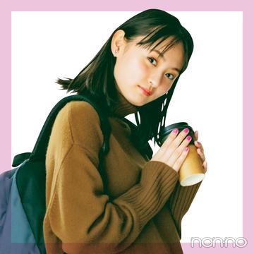 遠藤さくら主演。「1女が着回せる秋服」着回しday6~10 【1女のための#大学生コーデ20days】