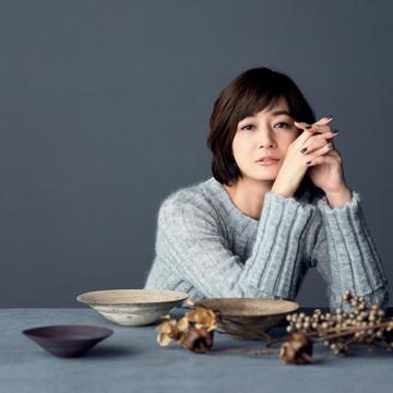 富岡佳子の「今、欲しい暮らしのモノ、コト」~霜月~