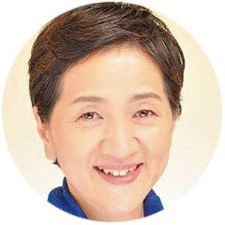 助産師・鍼灸師・看護師 たつのゆりこ先生