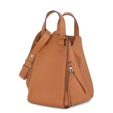 ノンノモデル愛用者多数★ロエベの「ハンモック」バッグが大人気!【20歳からの名品】