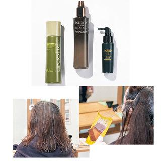 アラフォーの「髪老化」悩みTOP1!白髪はどこまで改善できる?【髪老化お悩み】