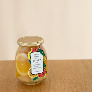 みかん、グレープフルーツ、はっさく……夏だからこそ食べたい柑橘系おやつ