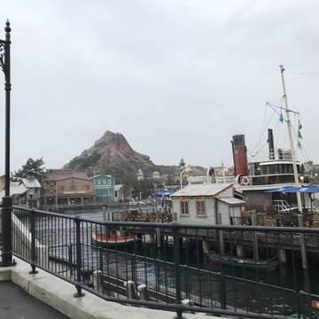 Vol.6♡ 雨の日Disneyコーデ❤︎_1_1-1