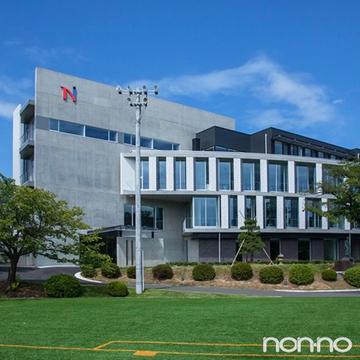 日本文化大學の、きれいな校舎を見に行けるチャンス♡