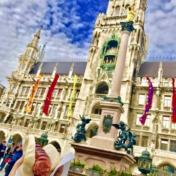 帰国子女が教える!ドイツ 【ミュンヘン】の街で過ごす5日間《観光編》