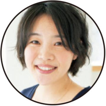 ヘア&メイクアップアーティスト・広瀬あつこさん