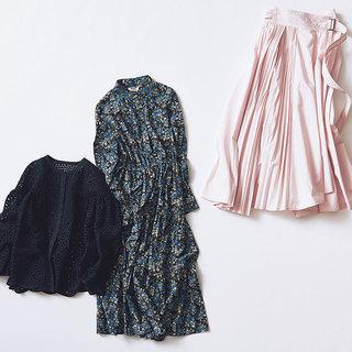 40代の服装に取り入れたいトレンドやおすすめのブランドは? | アラフォーレディースファッション