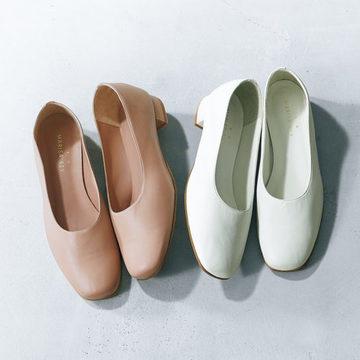 フェミニン派「秋の靴選び」これが正解!