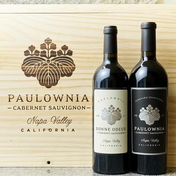 日本料理に合う赤を発見! カリフォルニアの新星「パウロニア」の魅力とは?【飲むんだったら、イケてるワイン/WEB特別篇】