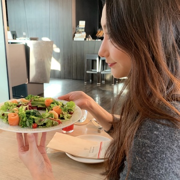 ヘルシーな食事が楽しめるおすすめカフェ4選☺︎